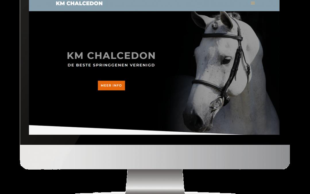 Case Study KM Chalcedon